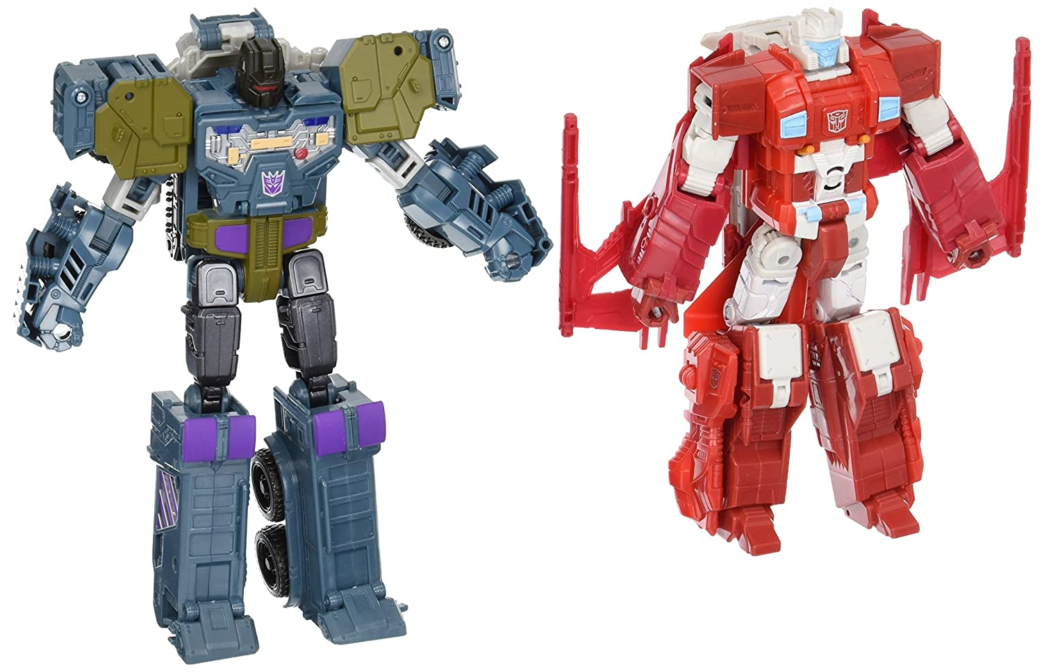 Brand NEW Transformers Generations Combiner Wars Voyager ONSLAUGHT