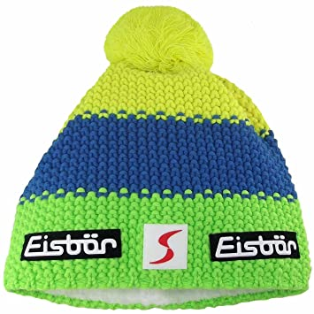 Eisbär Star Neon Pompon Junior  Amazon.de  Sport   Freizeit e17c479a4a8