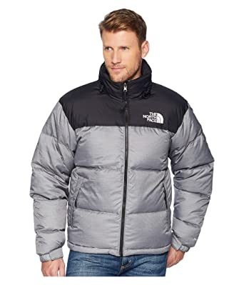 ed6b3ef71dab The North Face Men s 1996 Nuptse Jacket TNF Medium Grey Heather NF0A3C8DDYY  (XX-Large