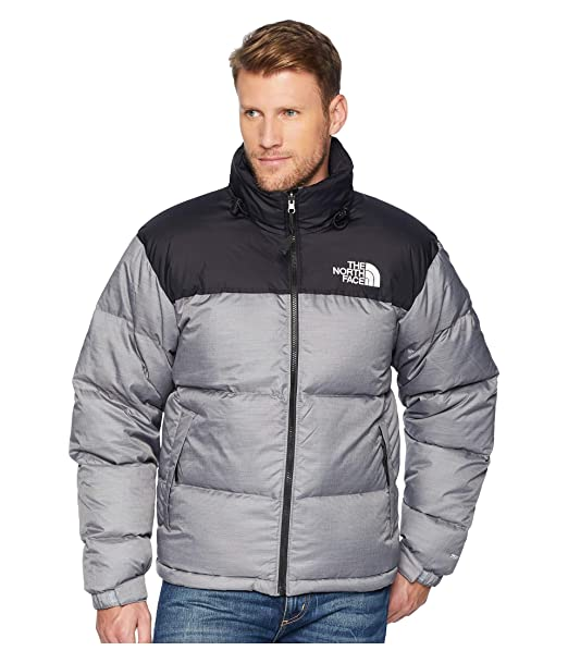 Amazon.com: The North Face NF0A3C8DDYY Nuptse - Chaqueta ...