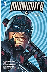 Midnighter (2015-2016) Vol. 1: Out Kindle Edition