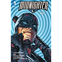 Midnighter (2015-2016) Vol. 1: Out book cover