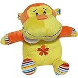 Soft Buddies Baby Animals, Yellow
