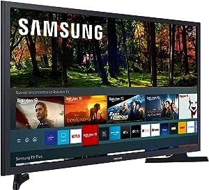 """Samsung UE32T4305AKXXC Smart TV de 32"""" con Resolución HD, HDR, PurColor, Ultra Clean View y Compatible con Asistentes de Voz (Alexa)"""