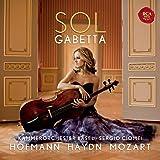 Haydn/Hofmann/Mozart - Concerti Per Violoncello