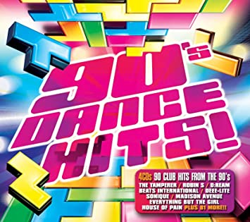 90 Club Hits from the 90's - 90 Club Hits of 90s - Amazon