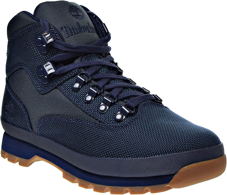 Timberland Men s Euro Hiker Fabric Boot