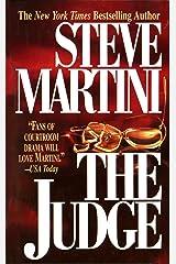 The Judge (Paul Madriani Novels Book 4) Kindle Edition