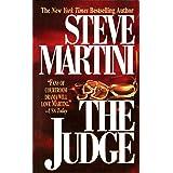 The Judge (Paul Madriani Novels Book 4)