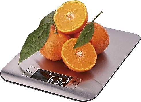 B/áscula digital de cocina EMOS PT-836