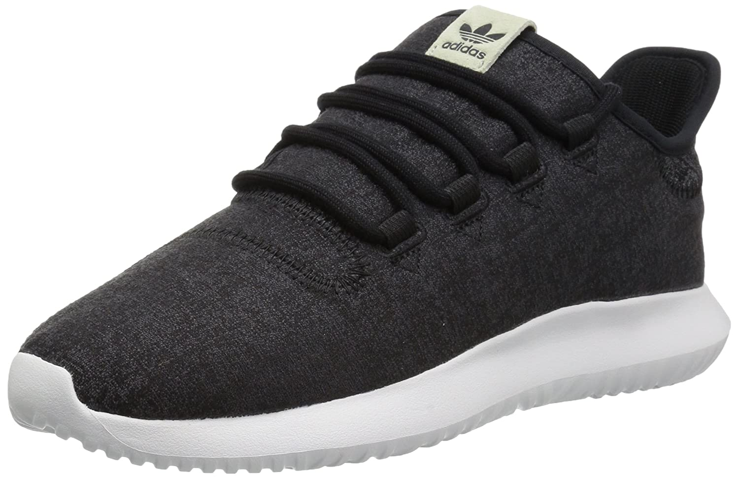 adidas Originals Women's Tubular Shadow W Fashion Sneaker B01MXYBG67 9.5 B(M) US|Black/Grey Five/White