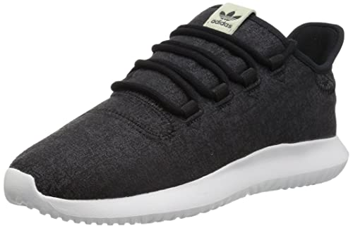 adidas Originals Women s Tubular Shadow W Running Shoe, Black Grey Five  White, b6f24108cdd