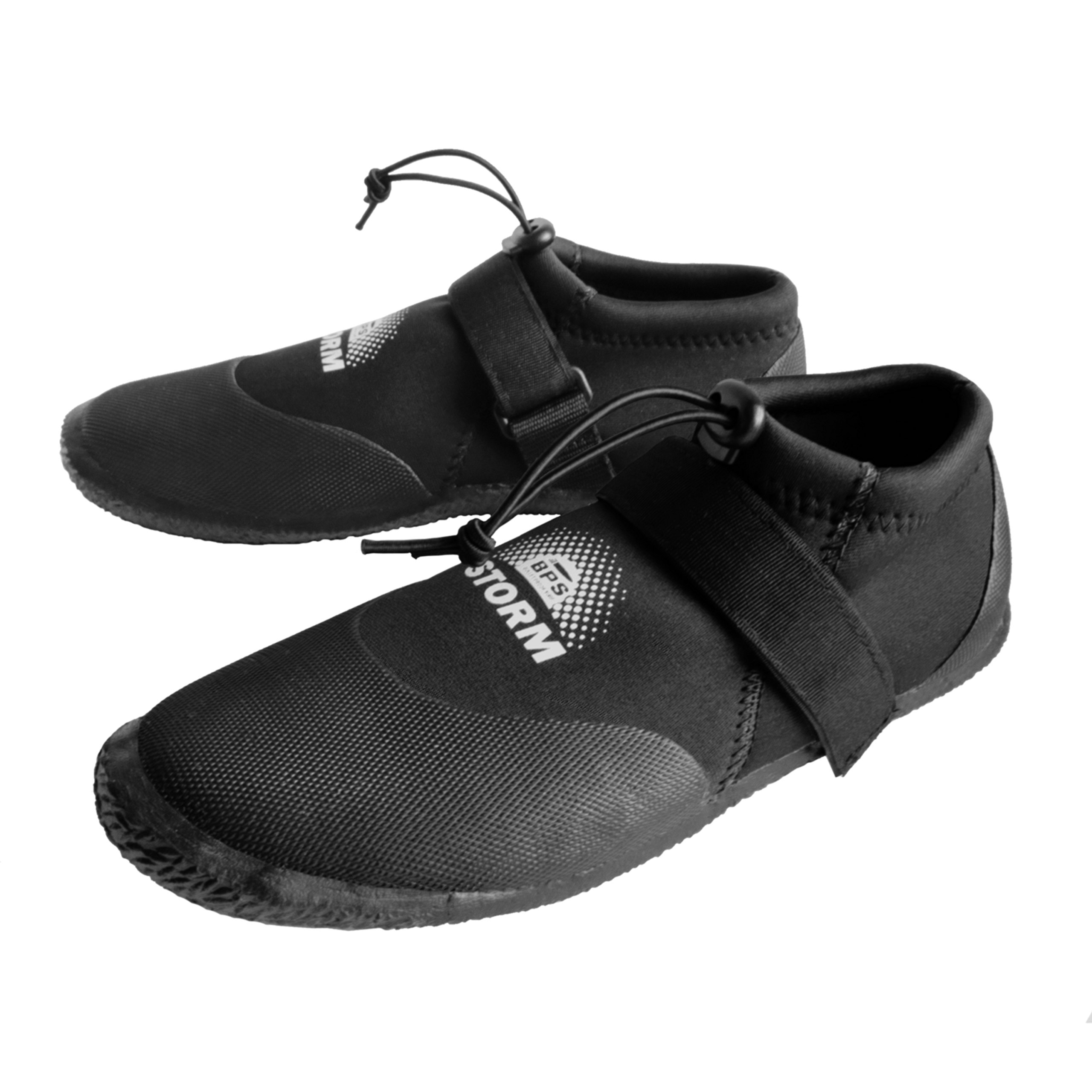 BPS Neoprene Watersports Dive Shoes - Size 8
