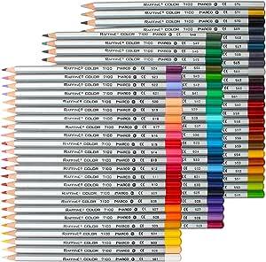 NIUTOP Premier suave núcleo arte dibujo lapices de dibujo