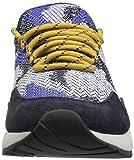 Diesel Men's SKB S-KBY Sneaker, Multicolor