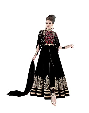 a51806bde9 Readymade Bollywood Partywear indian/pakistani salwar Anarkali Suit VF (X- SMALL-36
