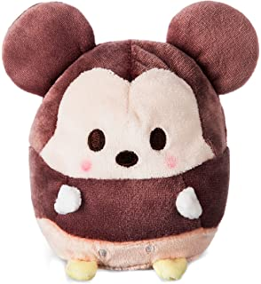 Disney Store ufufy stuffed (S) Mickey TSUM TSUM Japan Import