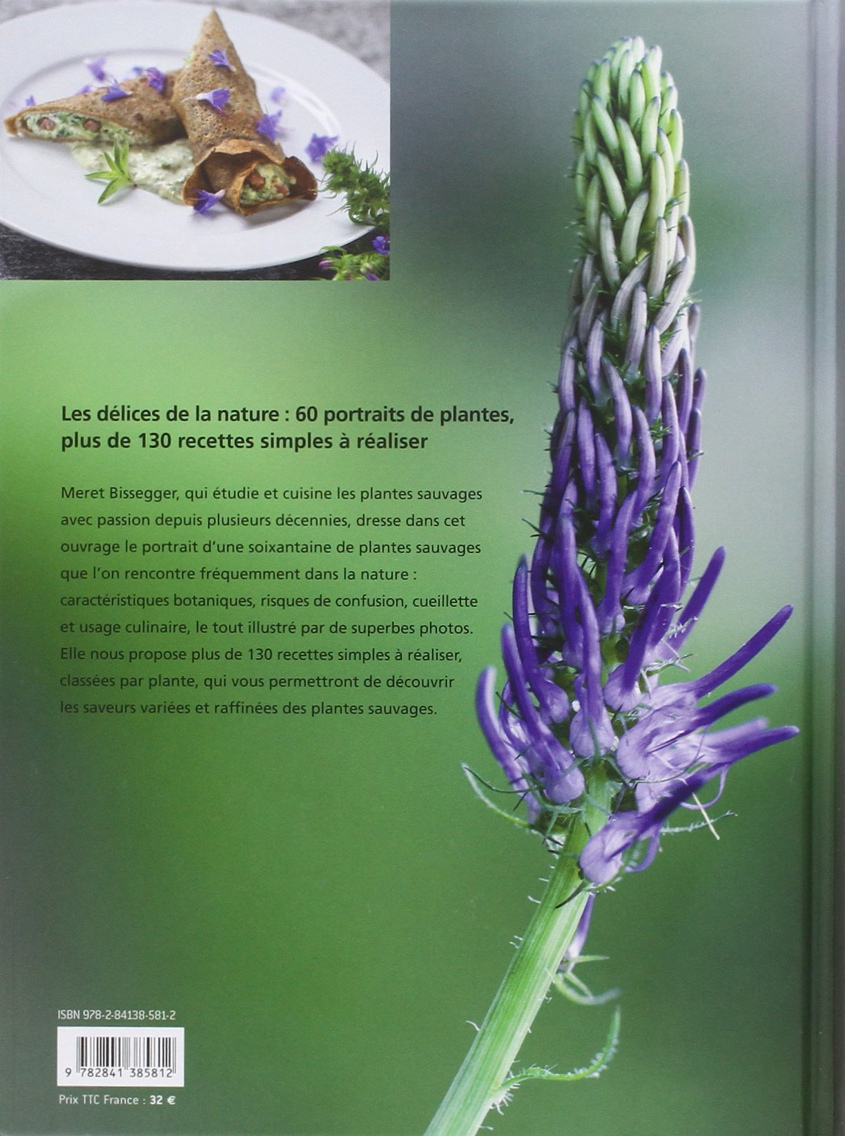 6: Raiponce Plante Cuisine