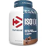 Dymatize Proteína ISO, Sabor Chocolate, 5 Lb