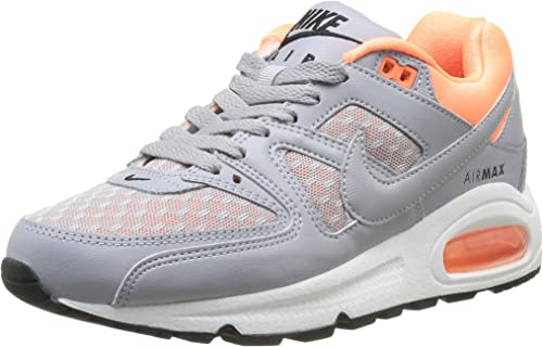 Nike Damen Air Max Command Outdoor Fitnessschuhe