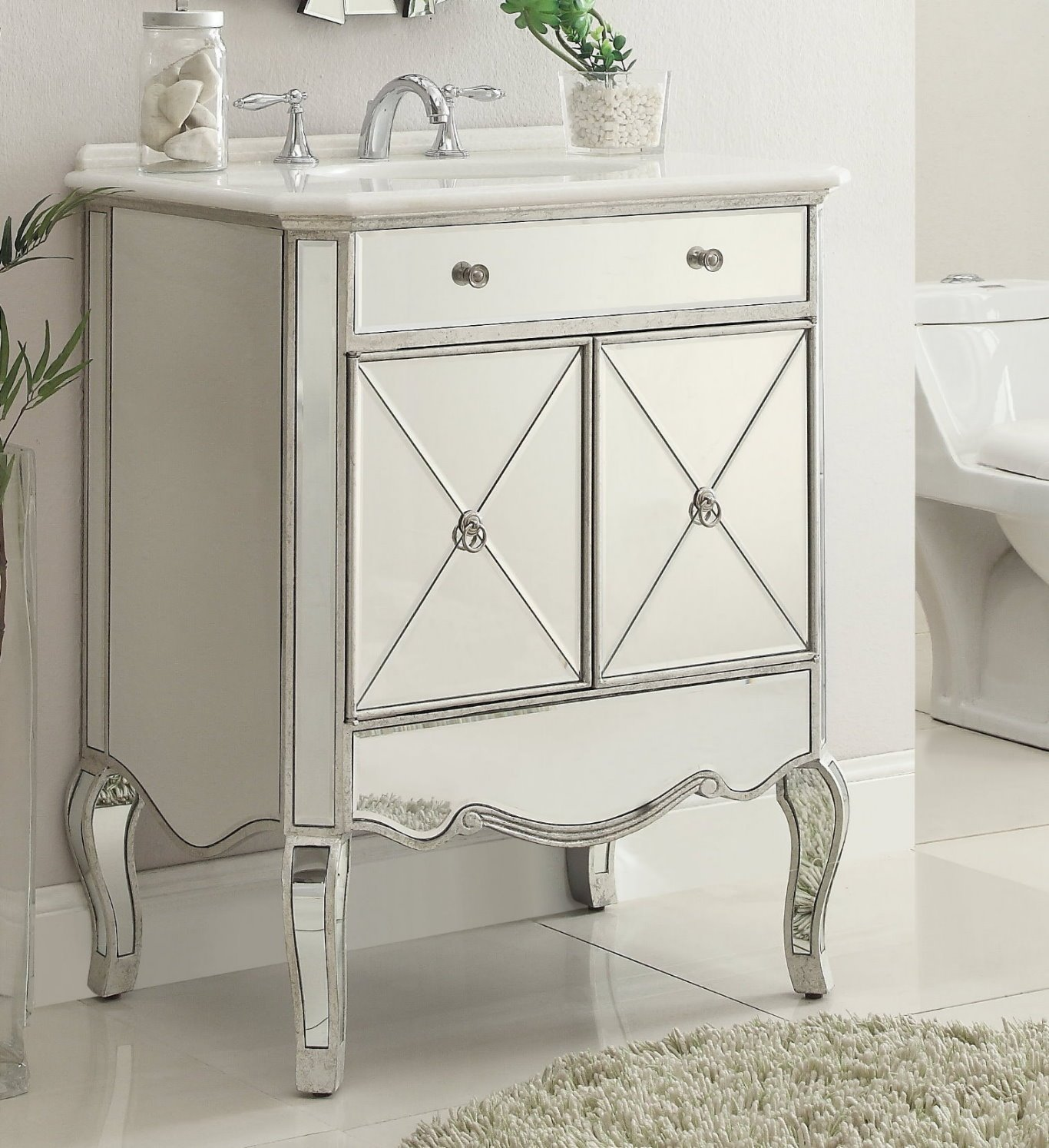 drawers with vanity drawer inch espresso bathroom alexa modern finish