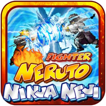 Amazon.com: Fighter of Neruto Ninja: Appstore for Android