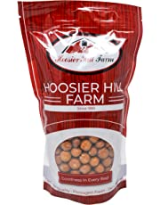 Hoosier Hill Farm Chocolate Covered Gluten Free Pretzels with Salted Caramel, 2 lb