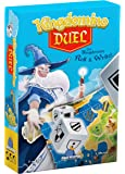 Kingdomino Duel Roll & Write Game
