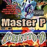 Ghetto D [Explicit]