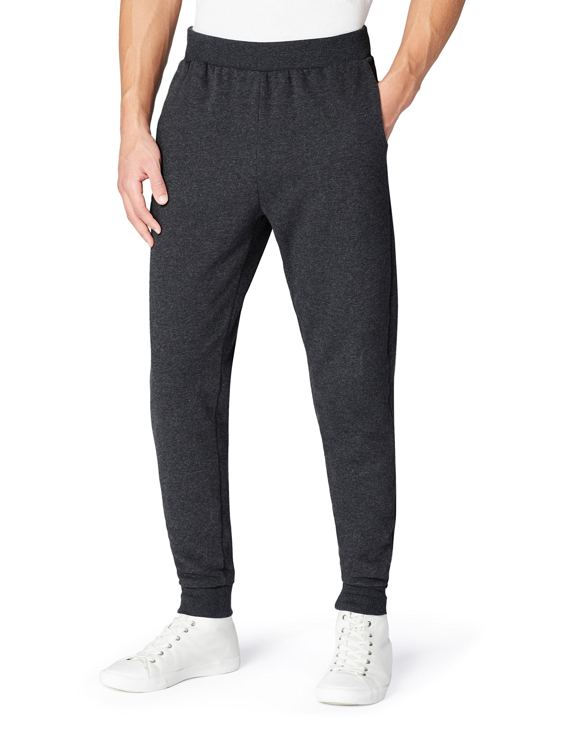 find. Pantalones Estilo Jogger de Tacto Suave para Hombre product image