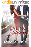 STEALING ADDA: A Head Over Heels Contemporary Romance