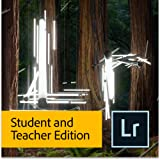 Adobe Photoshop Lightroom 5 Student and Teacher* WIN & MAC [Download]