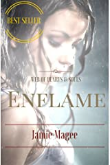 Enflame: Godly Games (Web of Hearts and Souls #9) (Insight series Book 6) Kindle Edition