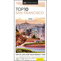 DK Eyewitness Top 10 San Francisco: 2020 (Pocket Travel Guide)