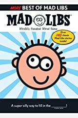 More Best of Mad Libs Paperback