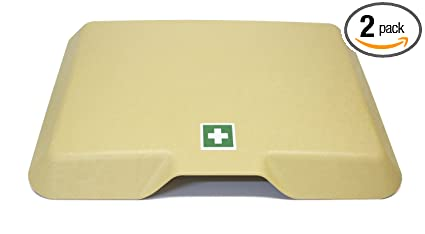 Amazon com: Mercedes W123 First Aid Kit Lid in Biege 1977