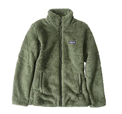 effb6d7ae97ec Patagonia Womens Los Gatos Jacket - -  Amazon.co.uk  Clothing