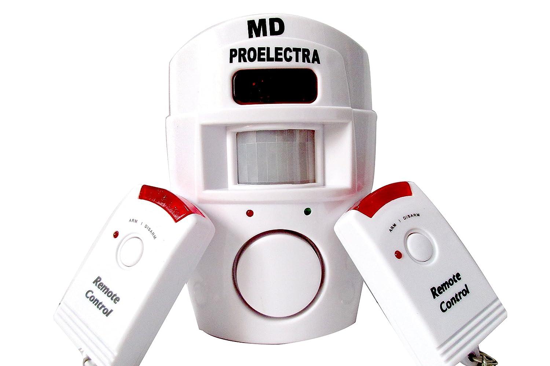 Motion Detection Sensing Light Socket Security Surveillance Anti Theft Garage