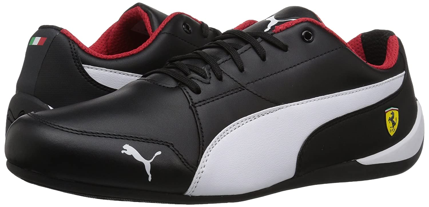 36d1266022 PUMA Mens Ferrari Drift Cat 7  Amazon.com.au  Fashion