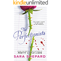 The Perfectionists (The Perfectionists series Book 1)