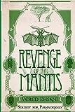 Revenge of the Mantis (Society for Paranormals) (Volume 3)