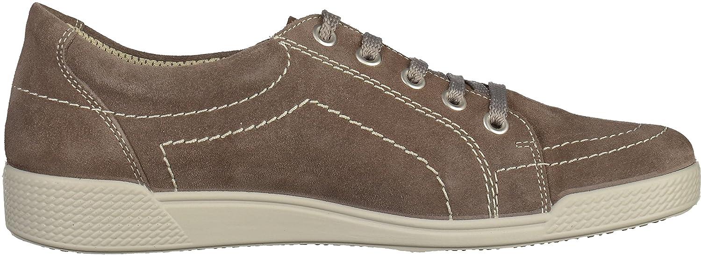 Verkauf Sast 46544 Damen Sneakers Braun EU 36 Rieker Beste 97CYb