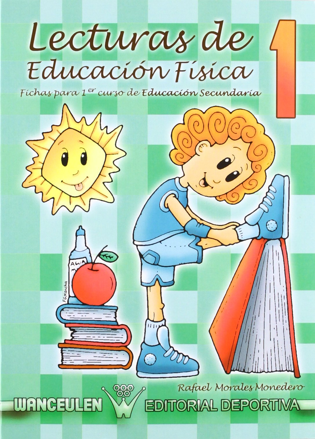 Lecturas De Educación Física. Fichas De 1º De Secundaria ...