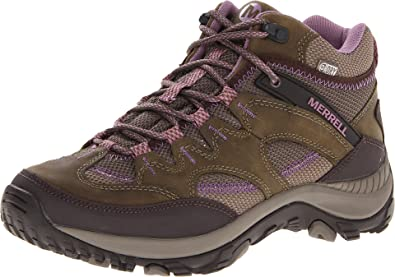 Women's Salida Mid Waterproof Hiking Boot