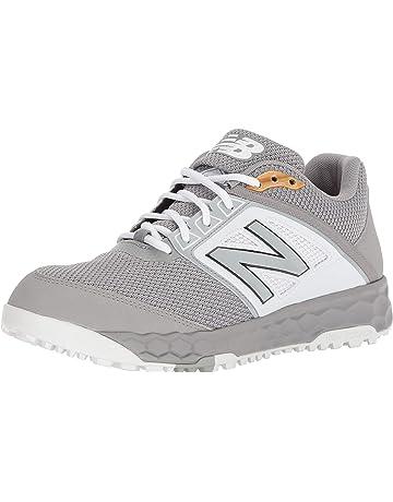 best sneakers b71f4 af81d New Balance Mens 3000v4 Turf Baseball Shoe