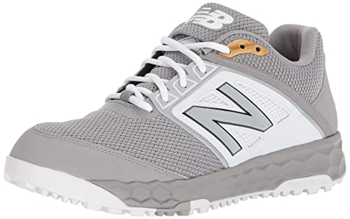 huge selection of e30ce c0206 New Balance Mens 3000v4 Turf Baseball Shoe: Amazon.ca: Shoes ...