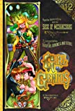 Girl Genius Volume 12: Siege of Mechanicsburg TP (Girl Genius (Paperback))