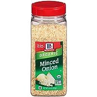 McCormick Minced Onion 10.3oz
