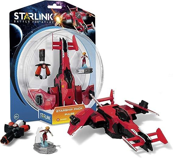 Starlink - Battle For Atlas, Pack Nave Pulse: Amazon.es: Videojuegos