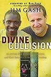 Divine Collision: An African Boy, An American